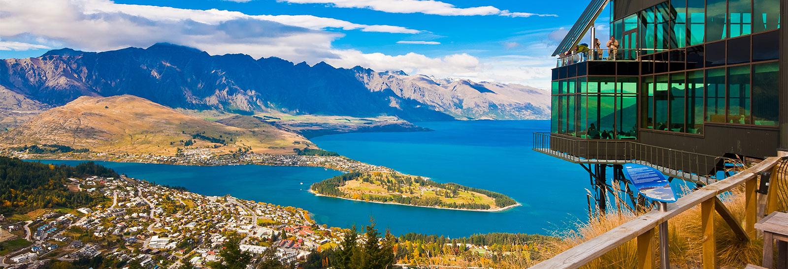 nova zelandia vistos