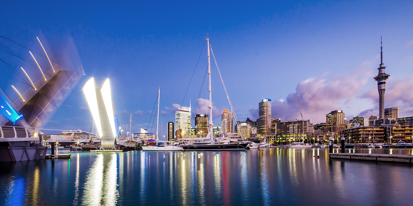 auckland work & study austrália