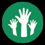 voluntariado índia