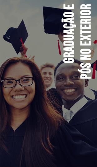 graduação e pós no exterior