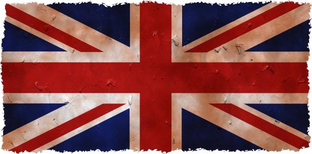 bandeira inglaterra - intercâmbio travelmate