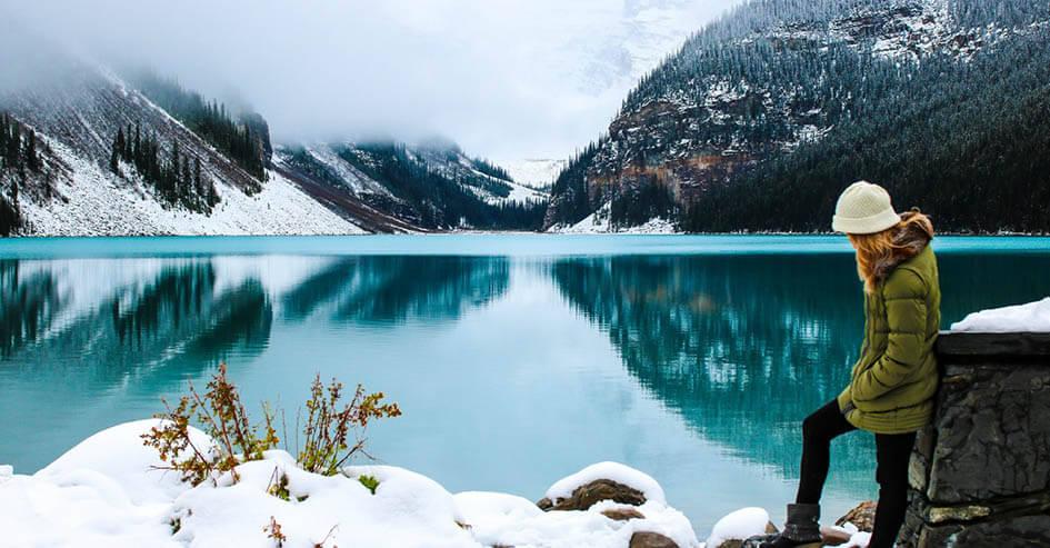 Resultado de imagem para turismo canada