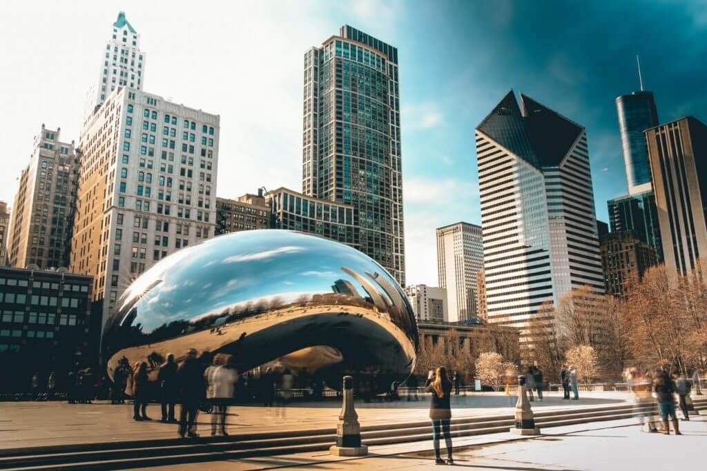 Resultado de imagem para chicago