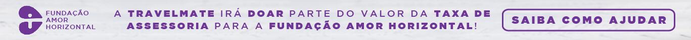 Travelmate - Doação para FAH