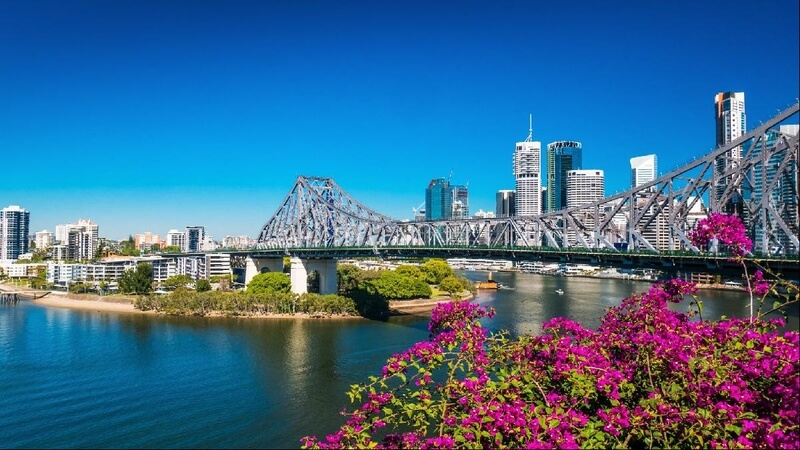 Estudar e trabalhar na Austrália
