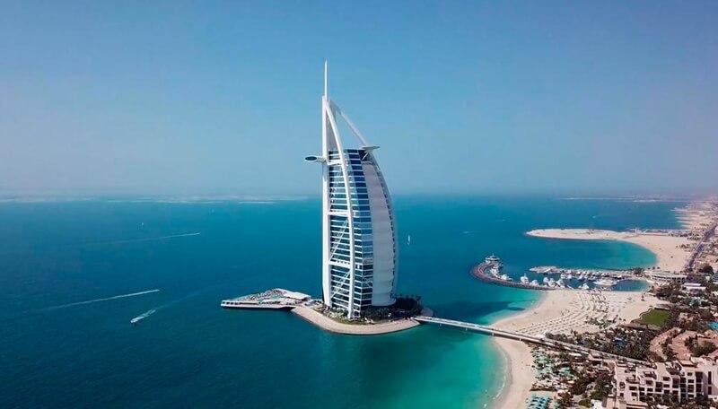 Trabalhar e estudar em Dubai
