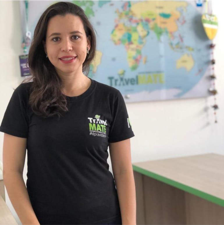 Gabriela Sales Cabral