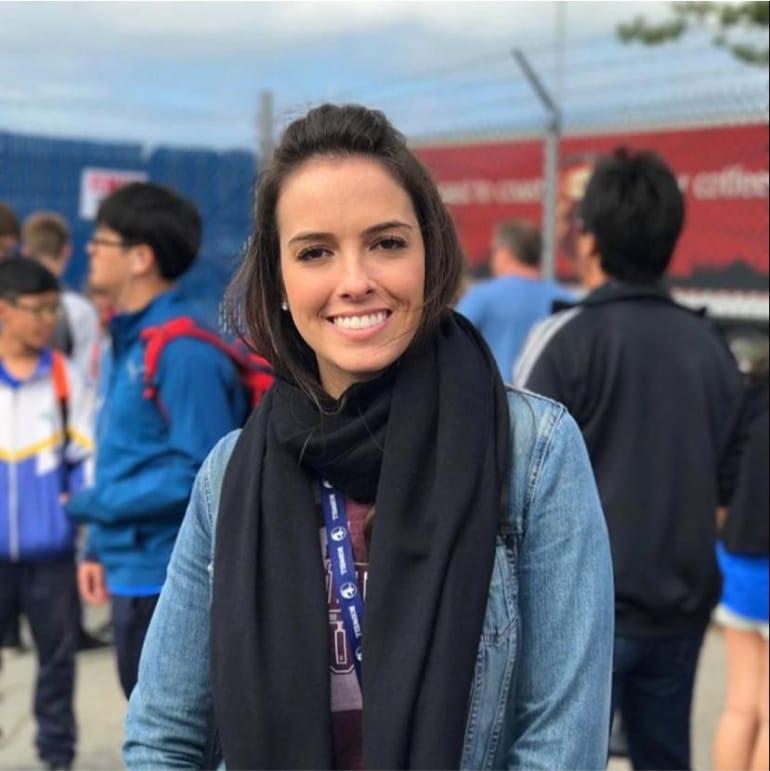 Ana Carolina Barcik Alves